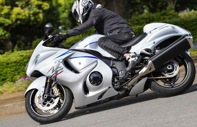 画像: 大型バイクの『夢』を諦らめて欲しくない
