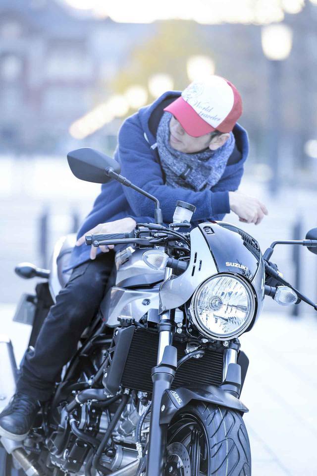 画像: バイクは『持っているだけ』じゃ意味がない! スズキ『SV650X』で感じた、ライダーとして何よりも大事なこと【SUZUKI SV650X/試乗インプレ 後編】