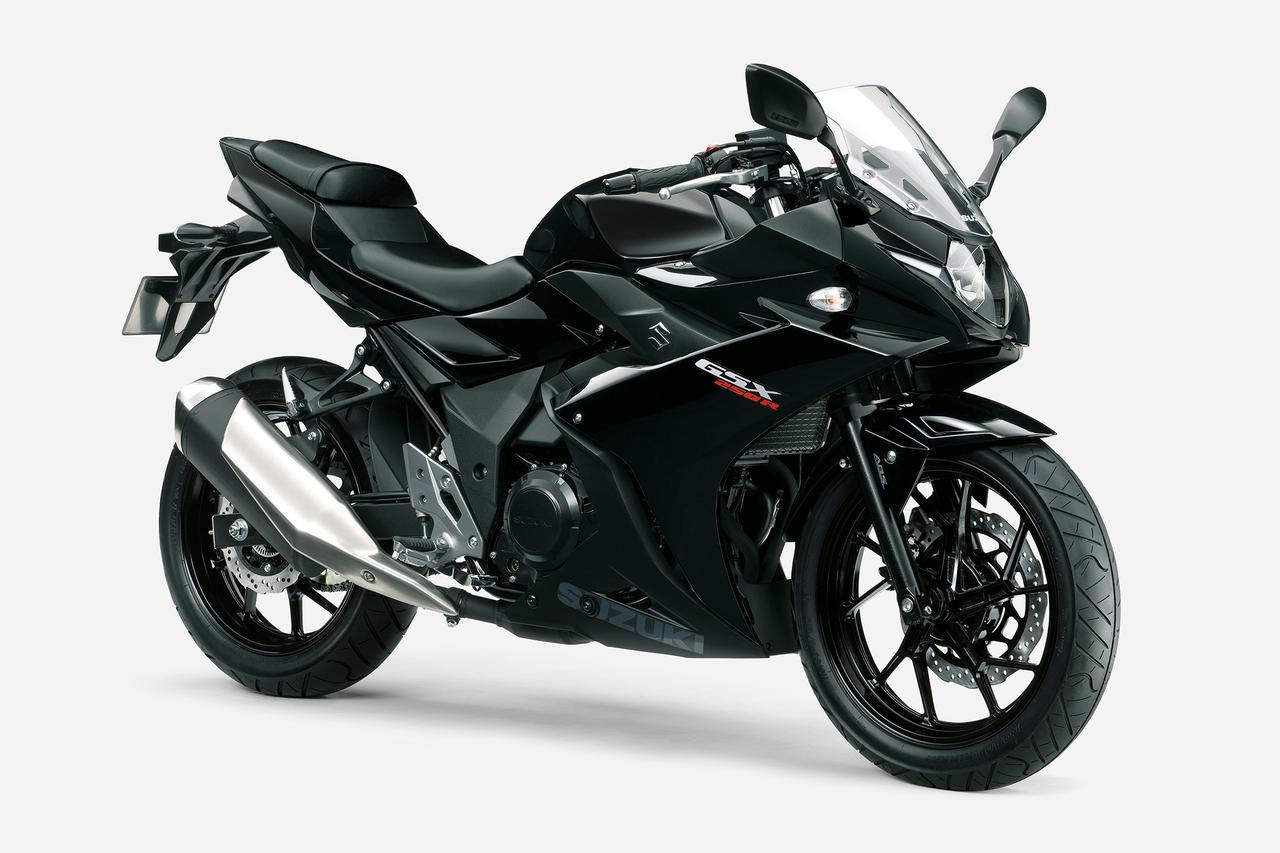Images : 4番目の画像 - 【写真8枚】GSX250R ABS - スズキのバイク!- 新車情報や最新ニュースをお届けします