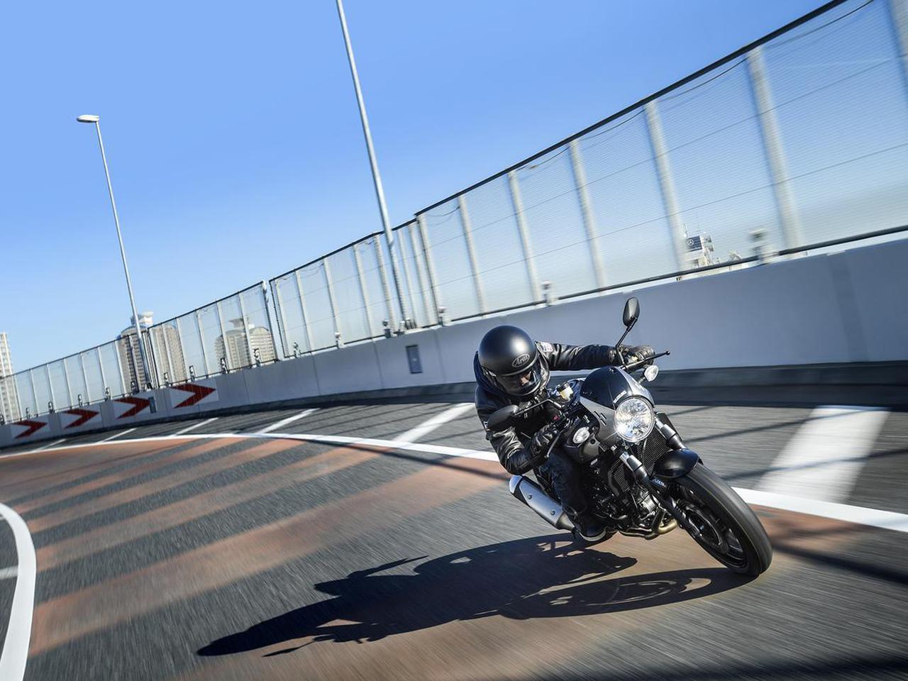 画像: バイクは『持っているだけ』じゃ意味がない!『SV650X』で感じた、ライダーとして大事なこと - スズキのバイク!