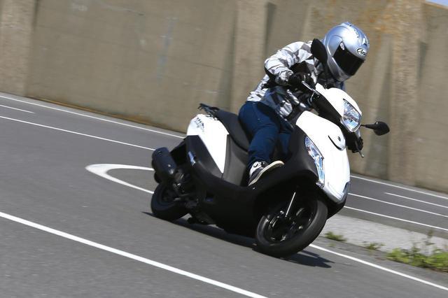 画像: THE 王道。性能もコスパも『アドレス125』なら間違いない! - スズキのバイク!