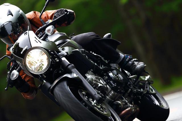 画像: 250ccや400ccみたいな気軽さで乗れる大型バイク! それがスズキ『SV650&SV650X』の人気の理由! - スズキのバイク!