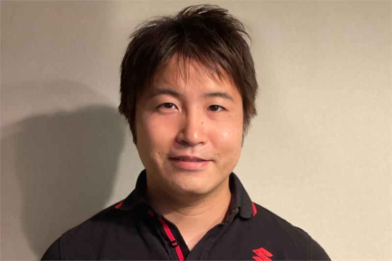 画像: 渡辺一樹選手
