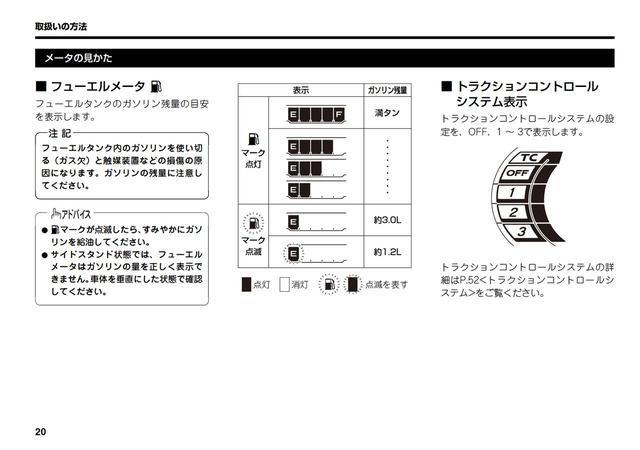 画像2: 【無料】スズキ車オーナー必見! 知ってる? 実は公式ホームページで『オーナーズマニュアル』と『パーツカタログ』がダウンロードできるんです!