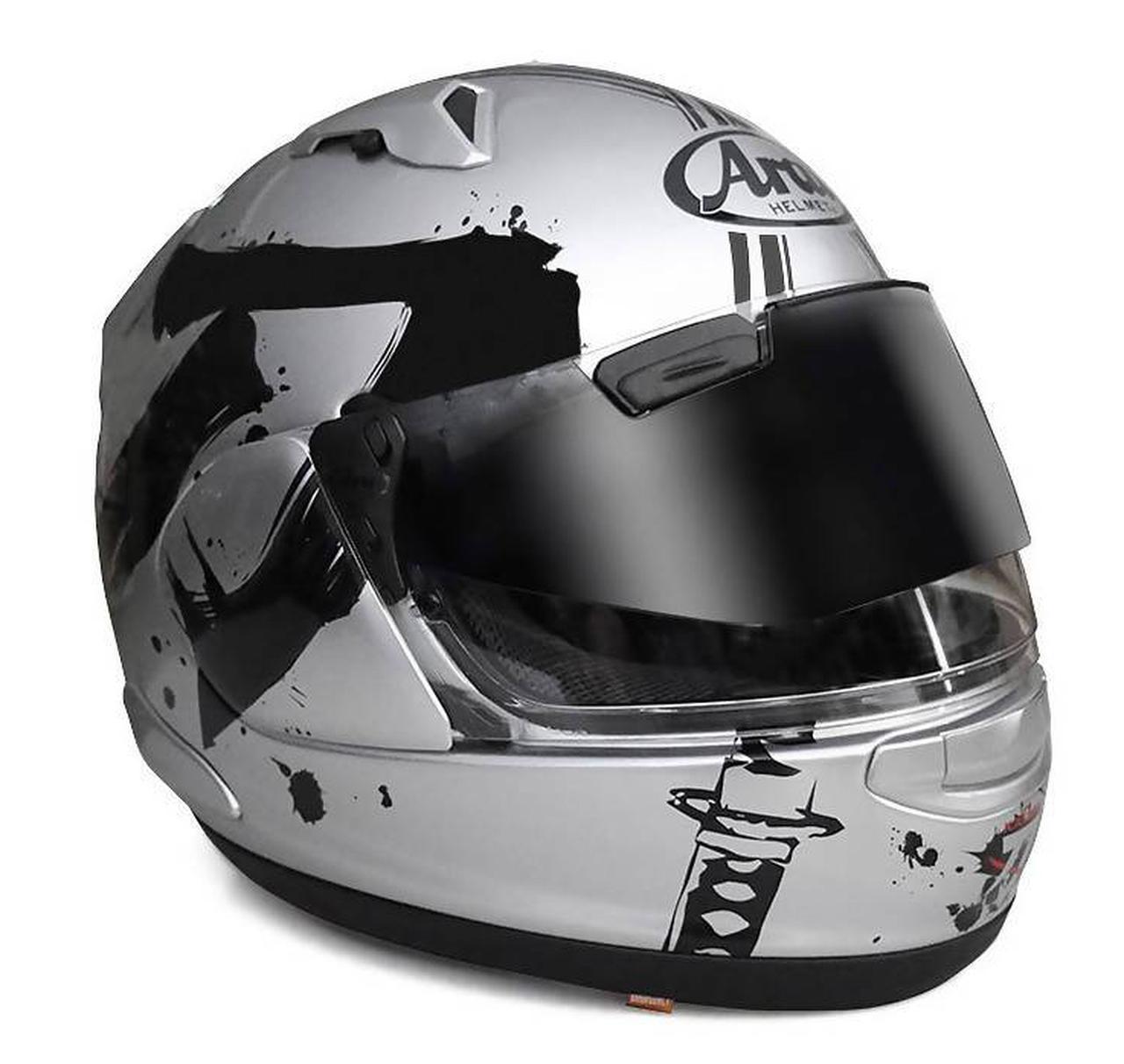 画像: ■SUZUKI KATANAヘルメット ■価格:70,400円(税込)