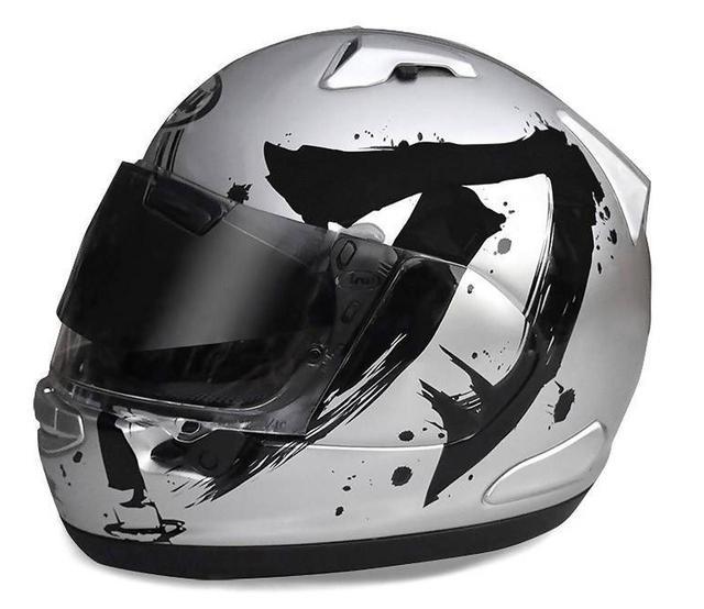 画像1: カタナファン必見のKATANAオリジナルヘルメット!