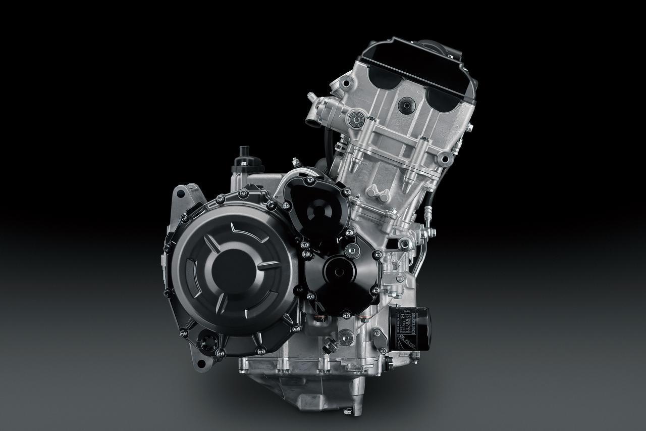 画像: ④エンジンブレーキコントロール(EB)