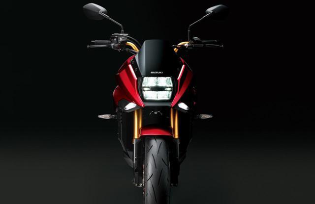 画像: ラストチャンス! 数分で受付終了となった『カタナ 特別色』が限定100台中30台を再募集です! - スズキのバイク!