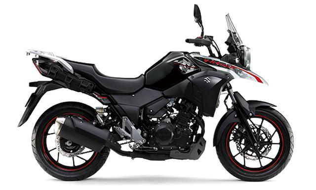 画像1: 維持費やコスパも含めた250ccバイク選びで、スズキ『Vストローム250』の何がおすすめ?【SUZUKI V-Strom250/試乗インプレ 前編】