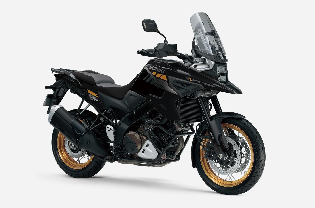Images : 7番目の画像 - 【写真8枚】 Vストローム1050XT ABS - スズキのバイク!- 新車情報や最新ニュースをお届けします
