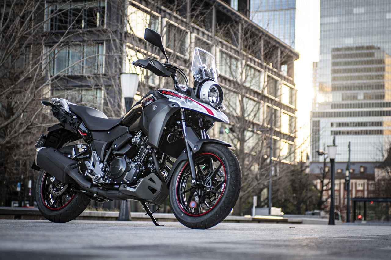 画像2: 250ccのバイクに求めるものって?