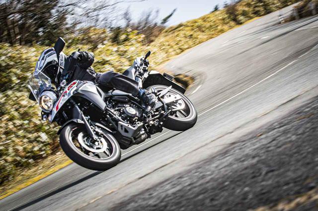 画像3: バイクは『速い = 楽しい』だけじゃない