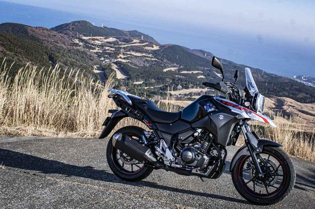画像2: バイクは『速い = 楽しい』だけじゃない