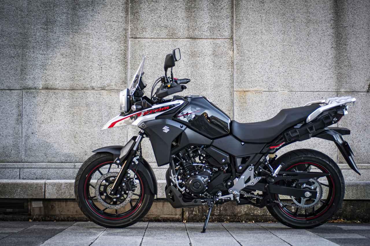 画像: 維持費で言うと、250ccバイクには車検が無いけど……