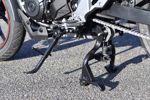 画像3: 250ccのバイクも維持費のメインは消耗品
