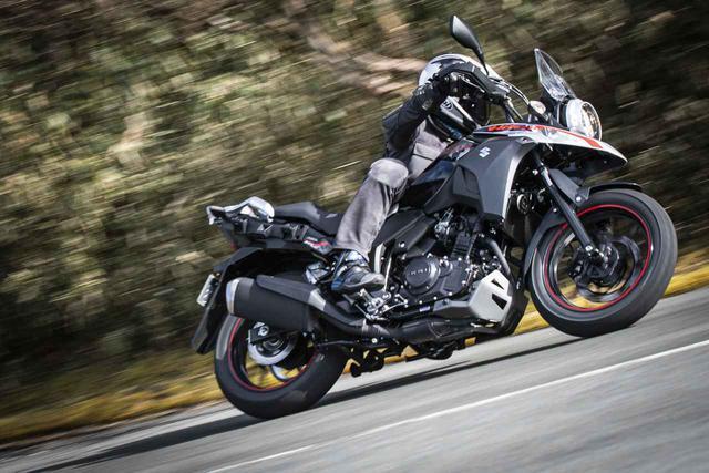 画像4: バイクは『速い = 楽しい』だけじゃない