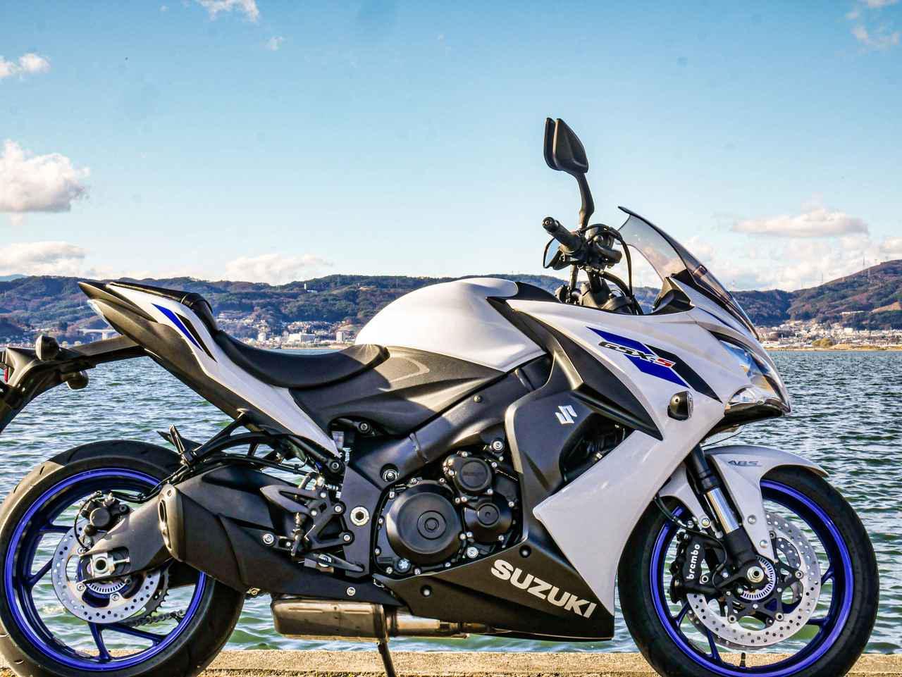 画像: 『GSX-S1000F』の燃費や足つき性は? おすすめポイントや人気の装備、価格やスペックを解説! - スズキのバイク!