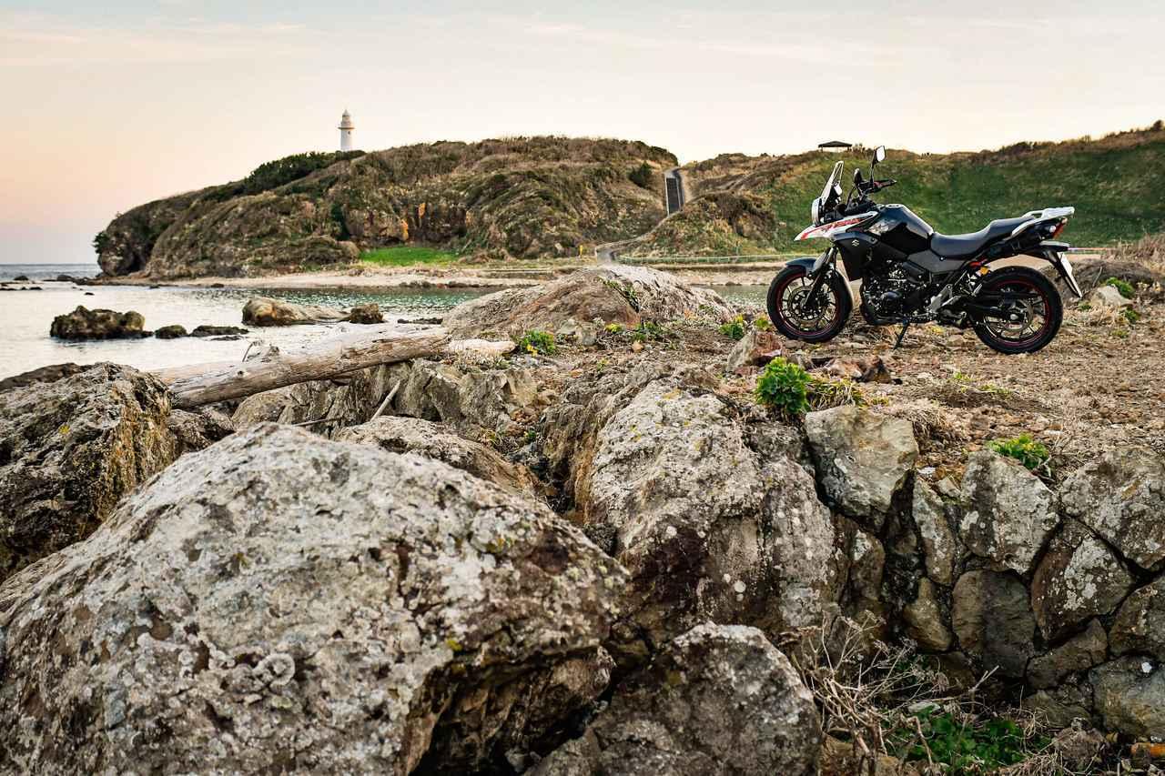 画像2: 旅するバイクにおいて性能以上に大事なもの