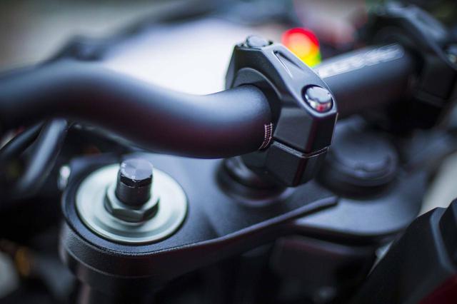 画像4: スズキの『GSX-S750』は4000回転以下で、エンジンが消える?