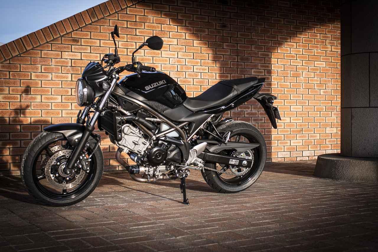 画像2: バイクは『消極的な理由』で選ぶものじゃない