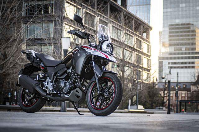 画像: 【前編】維持費やコスパも含めた250ccバイク選びで『Vストローム250』の何がおすすめ? - スズキのバイク!