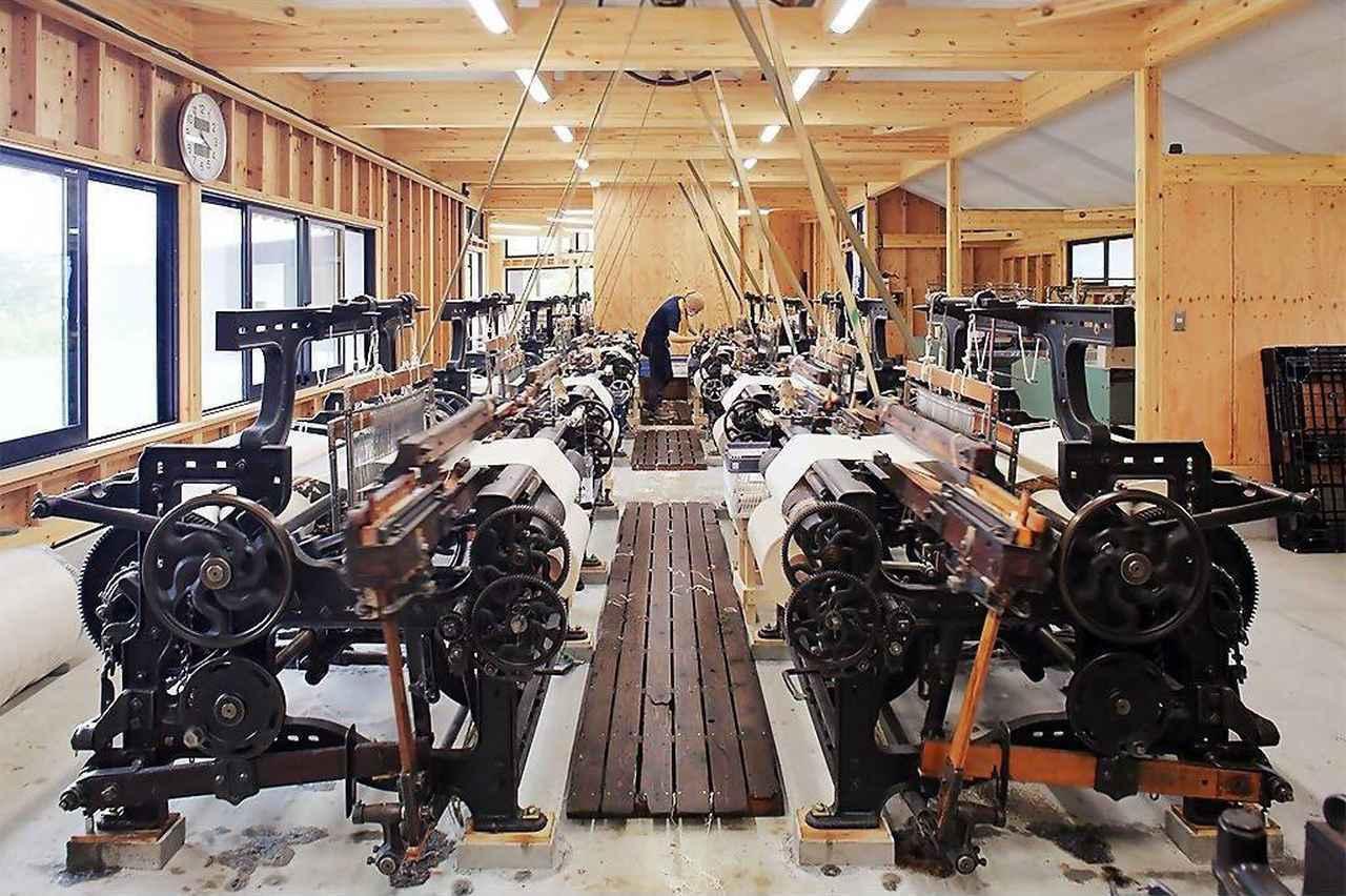 画像1: 機織機の製造から始まった「スズキの原点」が手に入る?