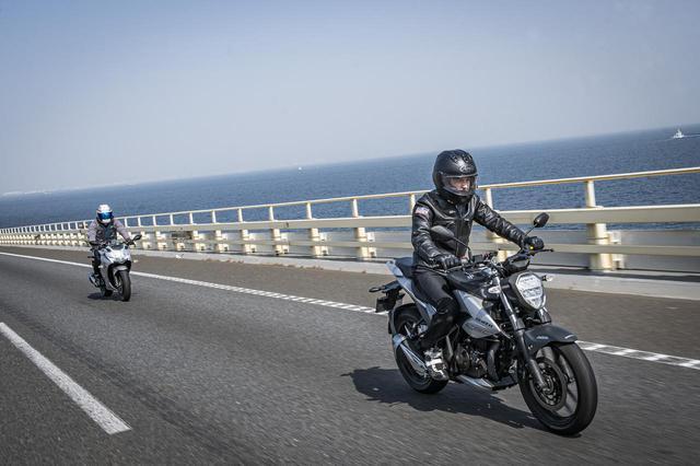 画像: 『スズキのバイク!』はわりとスパルタです