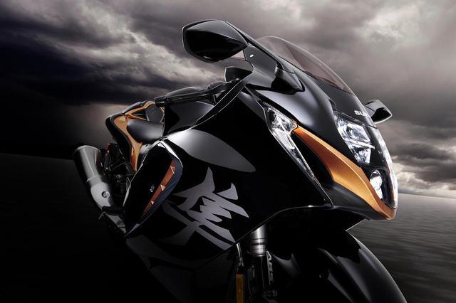 画像: 新型『隼』の記事は『スズキのバイク!』にも多数展開