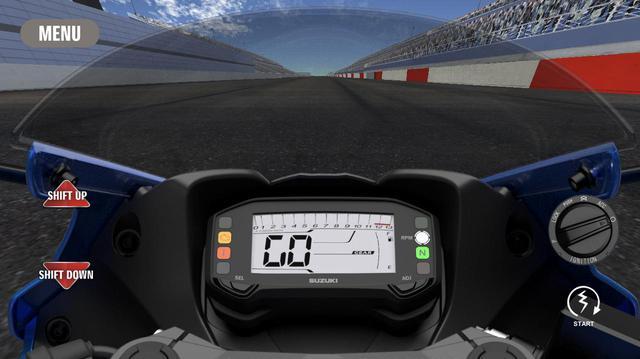 画像6: ゲーム感覚で200km/hオーバーのレッドゾーン体験やエキゾーストサウンドが楽しめる