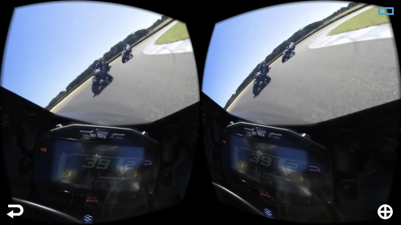 画像3: 『アプリ+VRゴーグル』で臨場感が更にアップ!