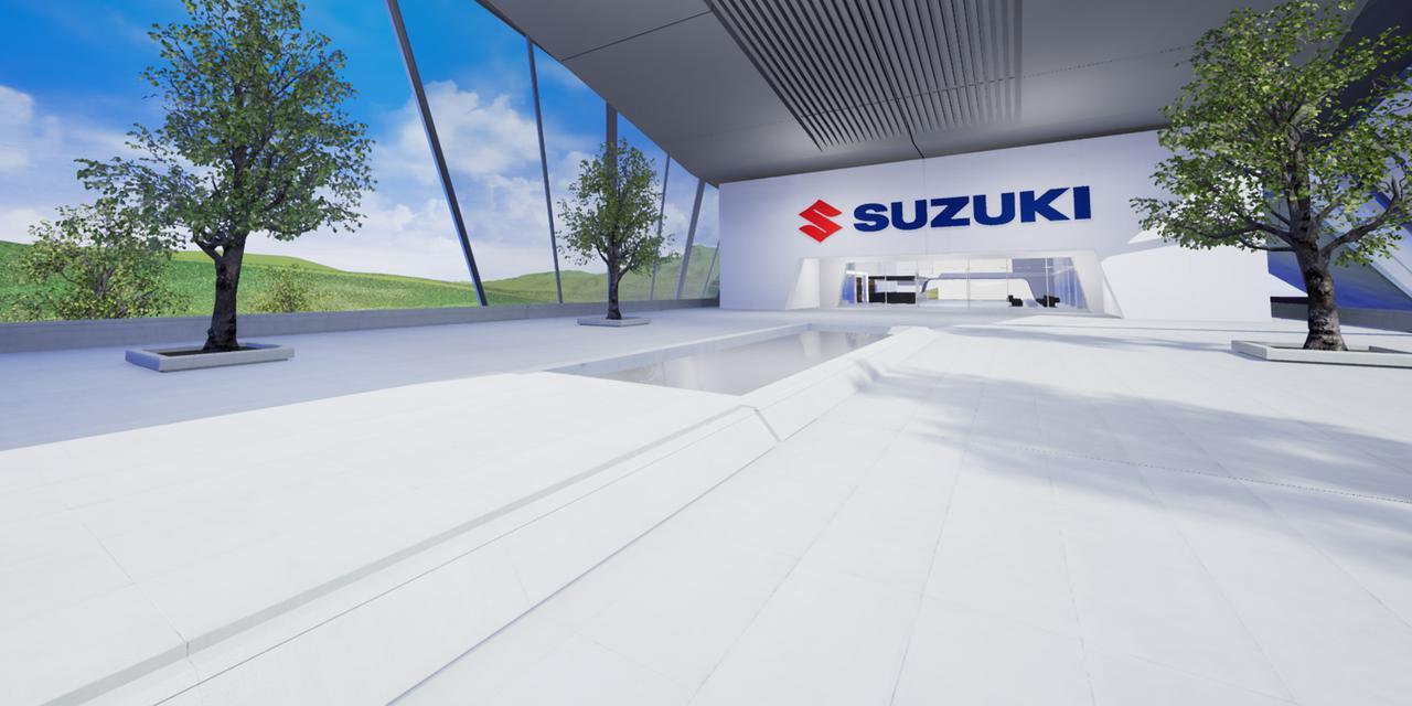 画像1: MOTORCYCLE | Global Suzuki