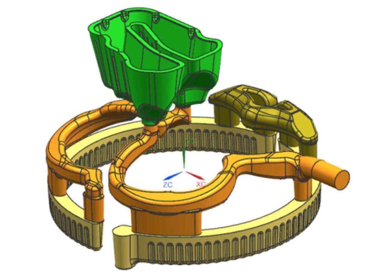 画像3: スズキ独自の冷却システム「油冷エンジン」の復活
