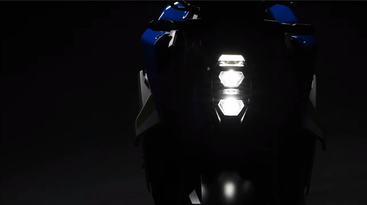 画像: まさかの新型『GSX-S1000』ティザー動画公開! 2021年は新車攻勢が止まらない!? - スズキのバイク!