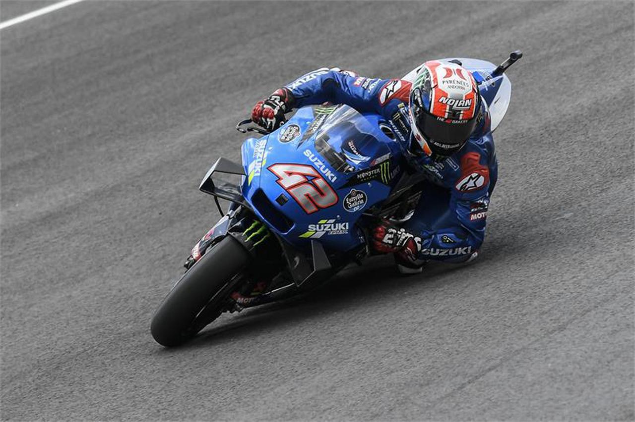 激闘の果てにリンス無念のリタイヤ! ミルは堅実に3位表彰台を獲得! 【100%スズキ贔屓のバイクレース⑯/MotoGP 2021】