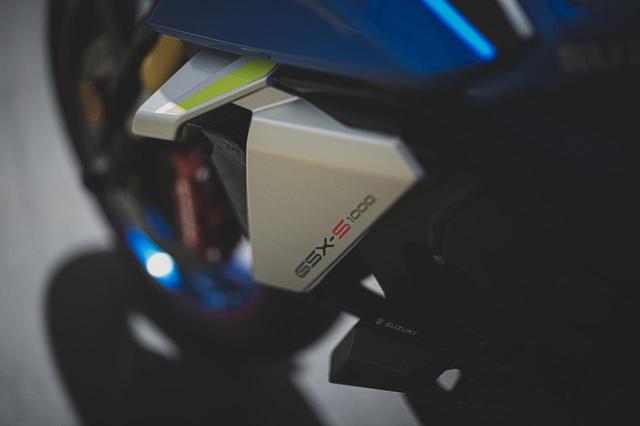 画像2: 【価格情報追記】新型『GSX-S1000』は何が変わった? 発売日は? お値段はどうなる!?【SUZUKI GSX-S1000(2021)/装備・ディテール編】