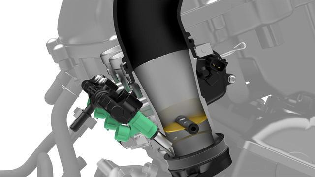 画像3: 新型『GSX-S1000』の電子制御スロットル化に注目