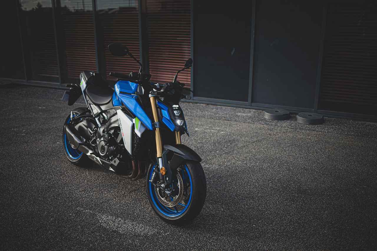 Images : 14番目の画像 - 「【写真55枚】スズキ新型『GSX-S1000』全部見せます! とにかく写真をたくさん見たい人はこちら!【SUZUKI GSX-S1000(2021)/写真アルバム編】」のアルバム - スズキのバイク!- 新車情報や最新ニュースをお届けします