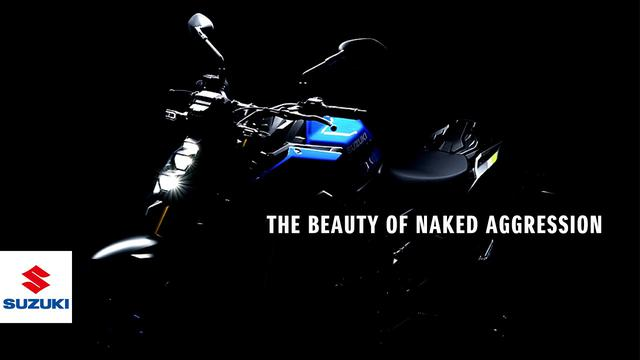 画像: GSX-S1000 | official promotional video - ver. 2 | Clip 3 of 5 | Suzuki www.youtube.com