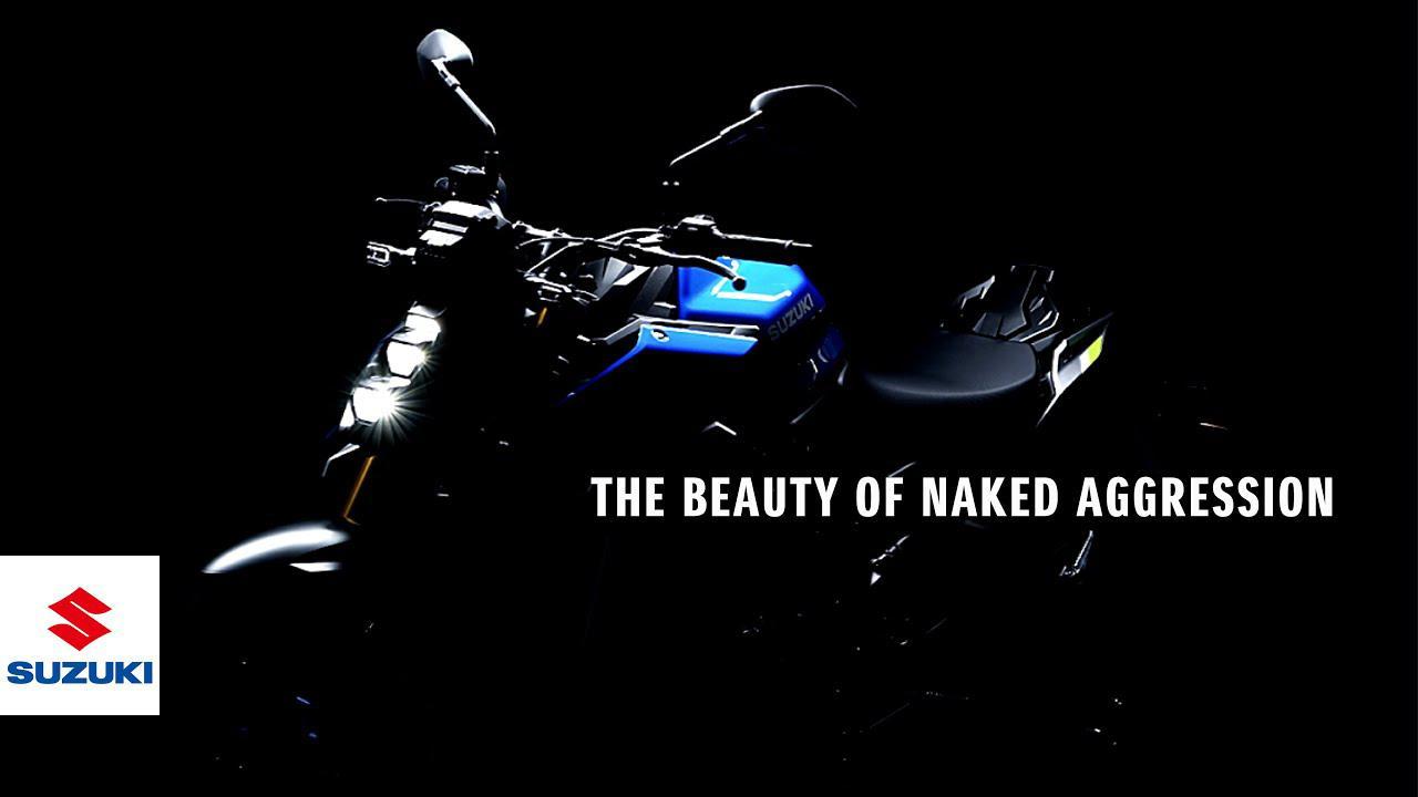 画像: GSX-S1000 | official promotional video - ver. 2 | Clip 3 of 5 | Suzuki www.youtube.com