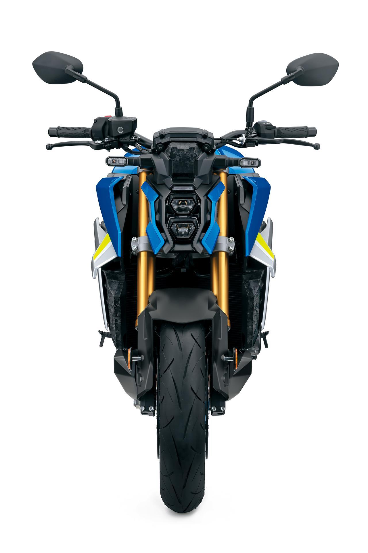 Images : 4番目の画像 - 「【写真55枚】スズキ新型『GSX-S1000』全部見せます! とにかく写真をたくさん見たい人はこちら!【SUZUKI GSX-S1000(2021)/写真アルバム編】」のアルバム - スズキのバイク!- 新車情報や最新ニュースをお届けします