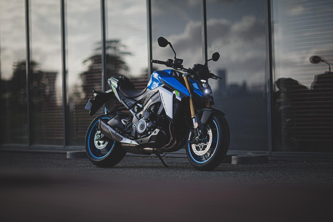Images : 12番目の画像 - 「【写真55枚】スズキ新型『GSX-S1000』全部見せます! とにかく写真をたくさん見たい人はこちら!【SUZUKI GSX-S1000(2021)/写真アルバム編】」のアルバム - スズキのバイク!- 新車情報や最新ニュースをお届けします