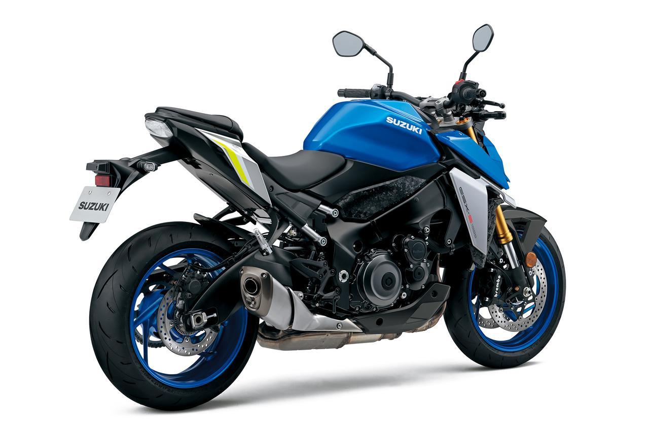 Images : 3番目の画像 - 「【写真55枚】スズキ新型『GSX-S1000』全部見せます! とにかく写真をたくさん見たい人はこちら!【SUZUKI GSX-S1000(2021)/写真アルバム編】」のアルバム - スズキのバイク!- 新車情報や最新ニュースをお届けします