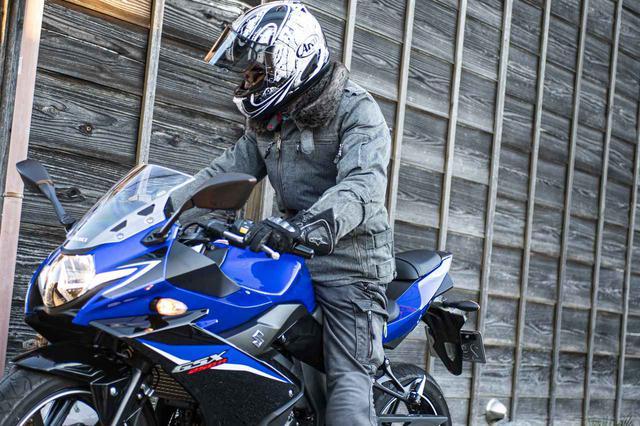 画像2: GSX250Rは『250ccのバイク』に必要な存在
