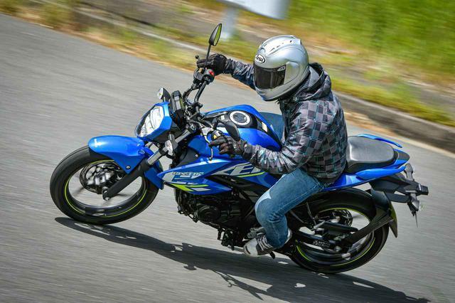 画像1: 「もし、バイクを1台だけ所有するなら…」ジクサー(150)を選べばバイクライフが大きく変わる! - スズキのバイク!