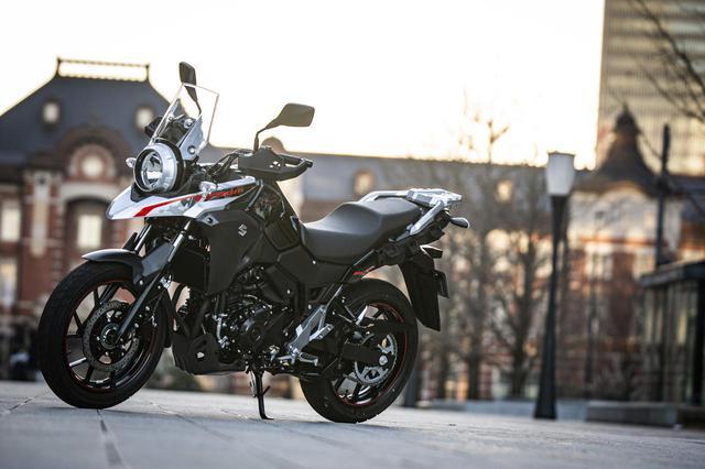 画像1: 維持費やコスパも含めた250ccバイク選びで、スズキ『Vストローム250』の何がおすすめ? - スズキのバイク!