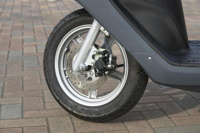 画像2: 今の『アドレス125』はパワー系の125ccバイクじゃない