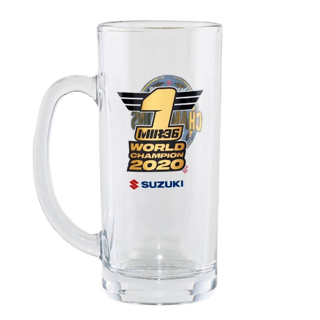 画像2: MotoGP チャンピオン ビアジョッキ