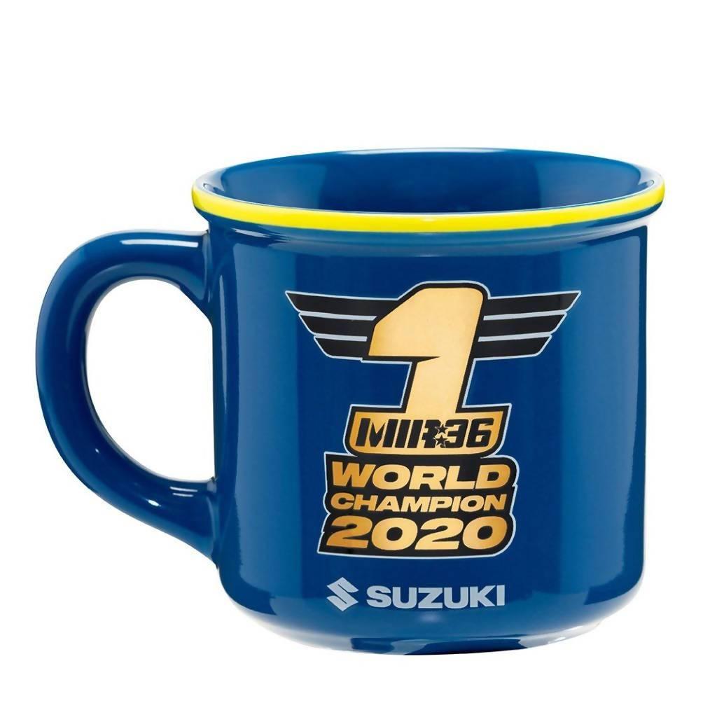 画像2: MotoGP チャンピオン マグカップ