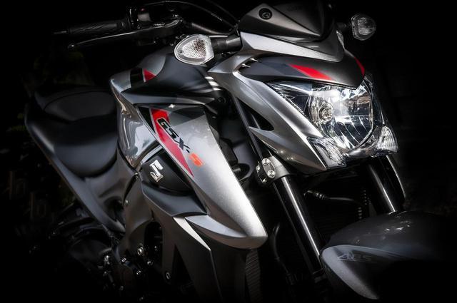 画像: 148馬力を身近にしてくれた大型バイク。スズキ『GSX-S1000』には感謝するしかない! - スズキのバイク!