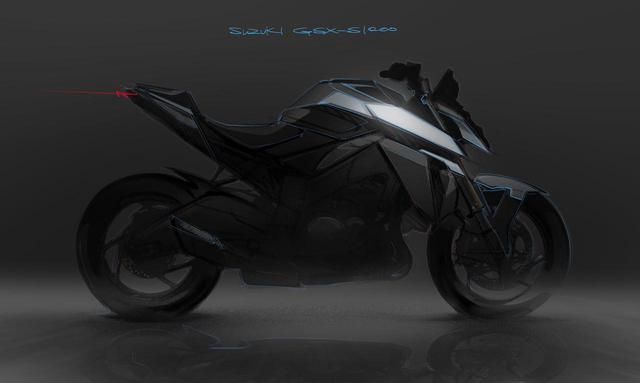 画像: 新型『GSX-S1000』全部見せます! とにかく写真をたくさん見たい人はこちら!- スズキのバイク!